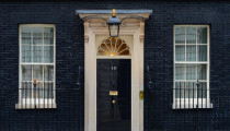 LGBT party at 10 Downing Street