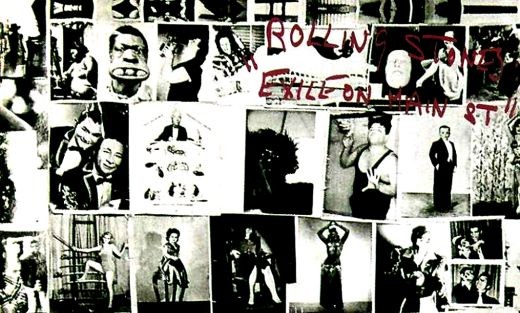The Rolling Stones' Exile on Main St