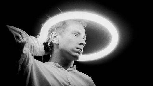 John Lydon- Not So Rotten