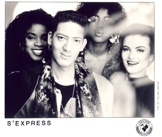 S Express PR photo